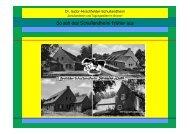 60 Jahre Slh - Dr. Isidor-Hirschfelder-Schullandheim Herongen