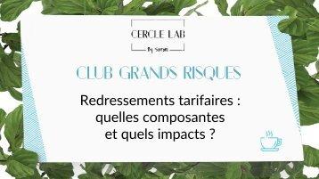 Club Grands Risques N°1