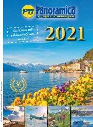 Reisen 2021