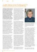 """Redaktionsschluss """"Niederbayerische Schule"""" - Bayerischer Lehrer - Seite 4"""