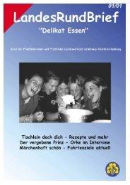 Delikat Essen - BdP Landesverband Schleswig-Holstein / Hamburg