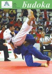 judo-kalender 2007 - Dachverband für Budotechniken Nordrhein ...