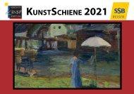 Kunstschiene 2021