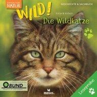 WILD_Leseprobe_Wildkatze