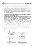 Unter Deiner Flagge - Pfarramt St. Christophorus - Seite 3