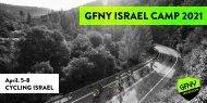 GFNY Jerusalem Camp