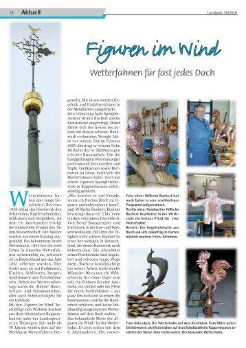 Aktuell - Dr. Neinhaus Verlag AG