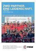 nullsechs Stadionmagazin - Heft 2 2020/21  - Page 2