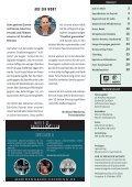nullsechs Stadionmagazin - Heft 2 2020/21  - Page 3