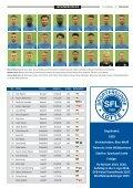 nullsechs Stadionmagazin - Heft 2 2020/21  - Page 7