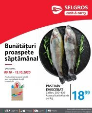 42 Brosura proaspete 09-15.10