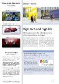 Message issue 3/2007 - Messe Stuttgart - Page 4