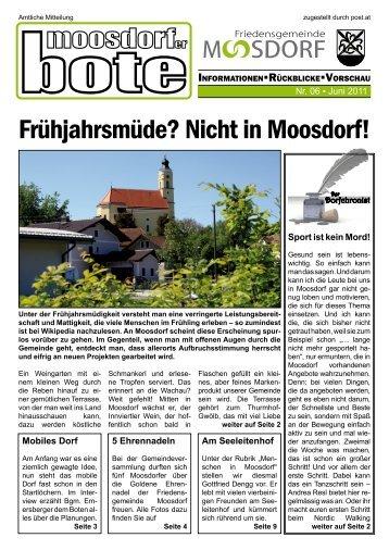 huber petrol - Moosdorf