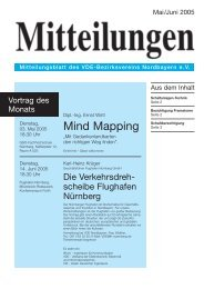 VDE-Bezirksverein Nordbayern eV - DKE-WebConferencing