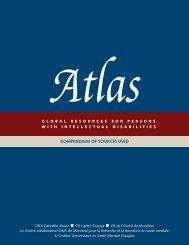 Atlas - Servicio de Información sobre Discapacidad