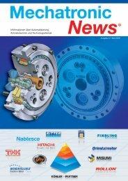 Mechatronik-News-Ausgabe-5-Mai-2008 - koehler-partner.de