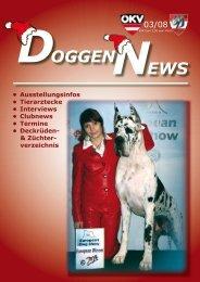 showtime - Summa Cum Laude - Deutsche Doggen mit höchstem Lob