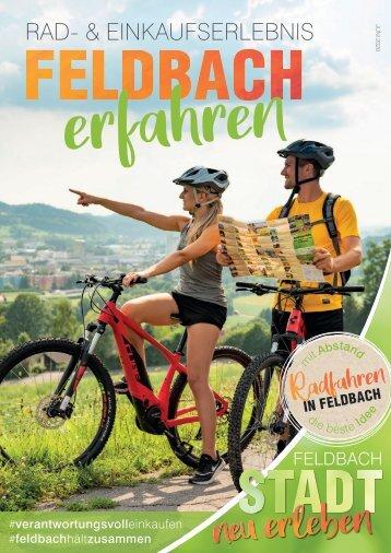 Stadt neu erleben - Feldbach erfahren