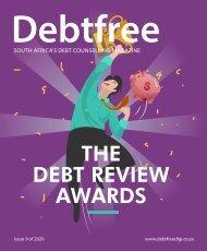Debtfree Magazine issue #9/2020