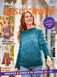 Woolly Hugs Maschenwelt Nr. 7/2020