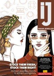 Indian Jeweller (IJ) August - September 2020