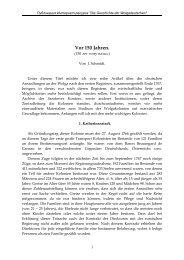Vor 150 Jahren - Geschichte der Wolgadeutschen