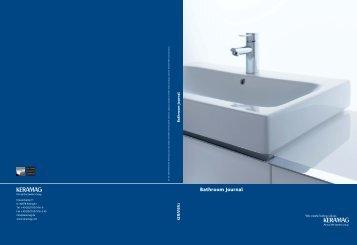 Bathroom Journal