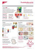 Produktübersicht - Gonis - Seite 3