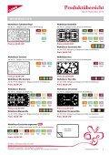 Produktübersicht - Gonis - Seite 5