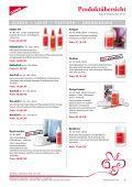 Produktübersicht - Gonis - Seite 6