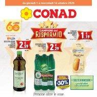 Conad Sorso 2020-10-01