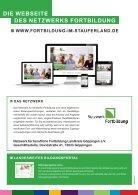 Fit durch Fortbildung 2020 - Anbieterübersicht - Page 4