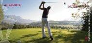 astoria golf & gourmet
