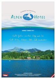 sommer / summer 2012 - Alpenhotel Kitzbühel