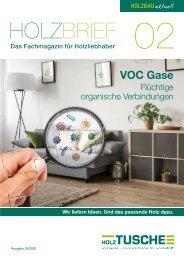02/2020 Holzbau Aktuell
