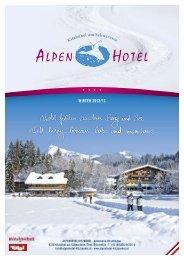 Winter 2012/13 - Alpenhotel Kitzbühel