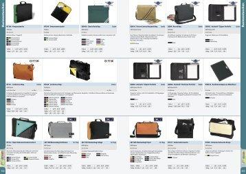 Businesstaschen Businesstaschen - fws-design