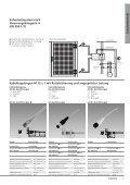 Sicherheitsschalter für schwenkbare Schutzvorrichtungen - Sicatron - Seite 5