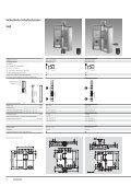 Sicherheitsschalter für schwenkbare Schutzvorrichtungen - Sicatron - Seite 6