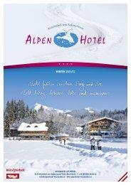 Winter 2011/12 - Alpenhotel Kitzbühel