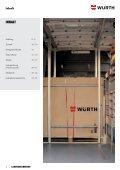 Ladungssicherung - Würth - Seite 2