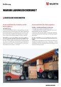 Ladungssicherung - Würth - Seite 3