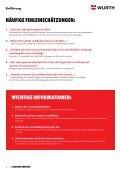 Ladungssicherung - Würth - Seite 4