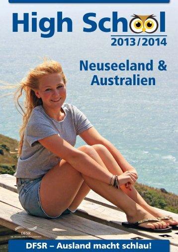 Katalog als PDF herunterladen - Dr. Frank Sprachen und Reisen