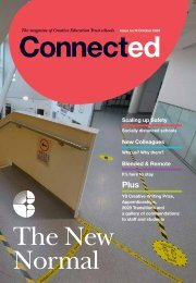 Connected, issue 19