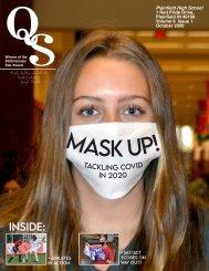 QS Issue 1 - October 2020