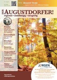 Der Augustdorfer: Brauerei Strate