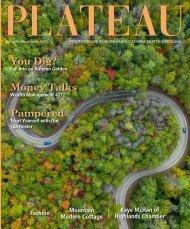 Plateau Magazine Oct-Nov 2020