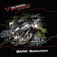 BMW Selection | F 650 GS - SW-MOTECH Shop