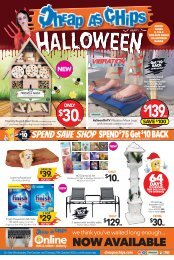 21st October 12pg catalogue 2020
